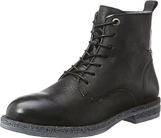 nobrand Maverick, Zapatillas de Estar por Casa para Hombre, Negro, 45 EU