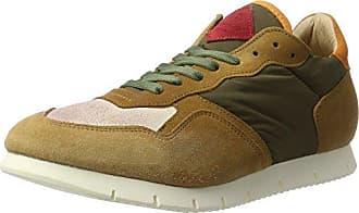 nobrand Element, Sneaker Uomo, Marrone (Cognac 02), 44 EU