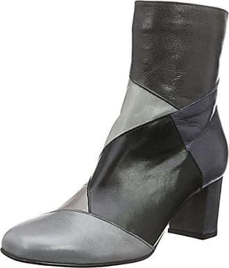 Legero Taro 700604, Bottes de Neige Femme, Noir (Schwarz Multi 03), 38.5 EU