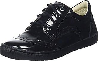 Marc Shoes 50204 - Zapatos con Cordones para Mujer, Color Negro (Black 00154), Talla 40 EU