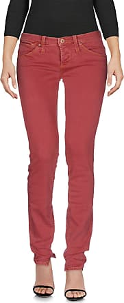 DENIM - Denim trousers Nolita Lace