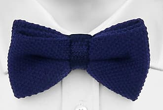 Pre tied bow tie - Pink, red, blue & yellow flowers on champagne Notch