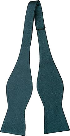 Self tie bow tie - Turquoise Solid - Notch SOLID Petrol Notch