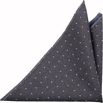 Handkerchief - Glossy green base with broad stripes in black and white - Notch LEGOLAS Notch