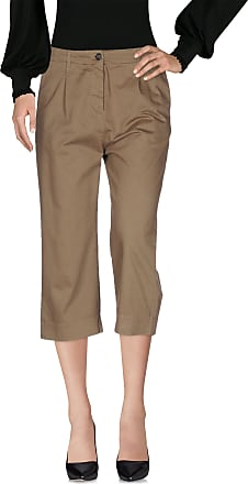 TROUSERS - 3/4-length trousers November