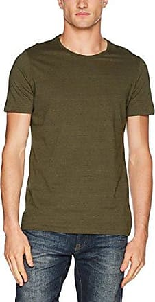 Garment Dyed, T-Shirt Homme, Grau (Grau (Elephant Skin 230) 230), LNowadays