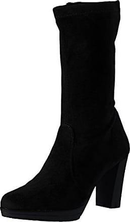 B403 - Bottes Femme - Noir (Black Lace) - 41 EUNR Rapisardi