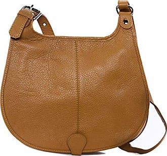 Damen Henkeltasche Taille Unique, Blau - blau - Größe: Taille Unique O My Bag