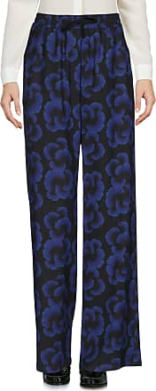 TROUSERS - Casual trousers OBLÒ
