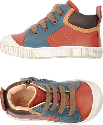 FOOTWEAR - Low-tops & sneakers Ocra