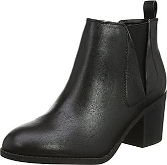 Office May W, Botas para Mujer, Black (Black), 39 EU