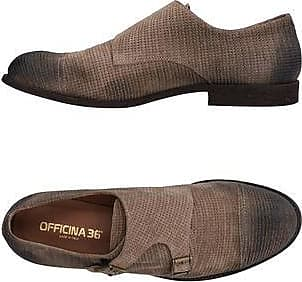 FOOTWEAR - Lace-up shoes Officina 36