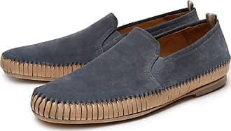Loafers Maurice 002 dark grey Officine Creative