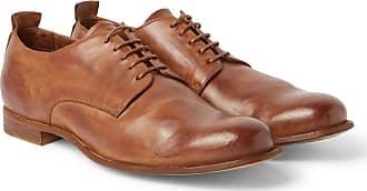 Chaussures Officine Durham Créatif - Brun