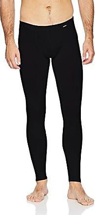 RED1601 Leggings, Pantalones Térmicos para Hombre, Negro (Black 8000), Medium Olaf Benz