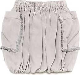 Cupro Skirt - Separation Cupro Skirt by VIDA VIDA