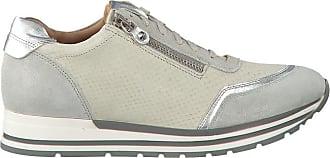 Grüne Omoda Sneaker 8675