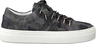 Graue Omoda Sneaker O1278