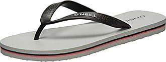ONeill Fw Basic Flip Flop Infradito Donna Bianco Super White 1010 42