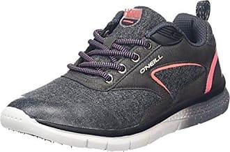 Shoes SH-2165945, Derby Femme - Gris - Gris, 36Shoot