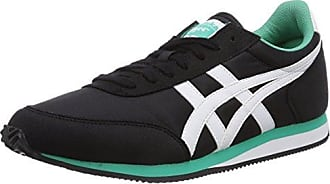 Sakurada, Baskets mode mixte adulte - Noir (9099-Black/White), 40 EU (6 UK)Onitsuka Tiger
