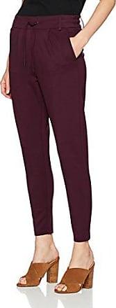 Only Onlpoptrash Easy Colour Pant Pnt Noos, Pantalones para Mujer, Gris (Port Royale), W32/L32 (Talla del Fabricante: X-Large)
