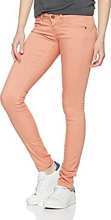 s.Oliver 04.899.71.4712, Vaqueros Skinny para Mujer, Rosa (Dazzling Pink Den.Stretch 45Z3), W36/L30