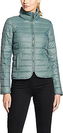 Only Onltahoe Aw Hooded Jacket Cc Otw, Chaqueta para Mujer, Gris (Peat Detail:Lining Grape Leaf), 38 (Talla del fabricante: Medium)