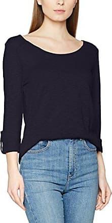 Onljess 3/4 Top Jrs Noos - Haut Femme, Gris (Dark Grey Melange), 42 (Taille fabricant: XL)Only