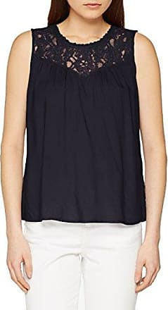 Womens Onlibiza S/L Top Wvn Vest Only