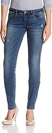 Only Onlultimate Reg Sk Jeans Bj5001-3 Noos - Vaqueros para mujer, color blau (medium blue denim), talla W28/L34 (28)
