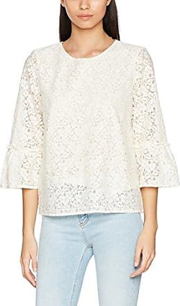 Onlvictoria 3/4 Top JRS, Blouse Femme, Rose (Cameo Rose Cameo Rose), 38 (Taille Fabricant: Medium)Only