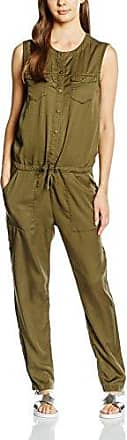 Only Womens Onlreena Ankle Cargo S/L PNT Jumpsuits Only