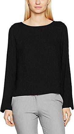OPUS Fazile Uni, Blusa para Mujer, Azul (Light Breeze 6057), 44