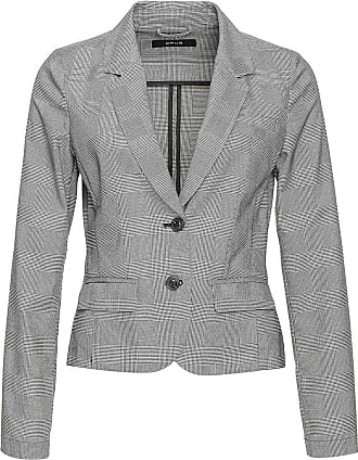 Kurzblazer Juris stripe SP OPUS
