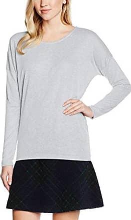 Suneri - T-Shirt - Femme - Gris(Carbon 8019) - Taille: 38OPUS