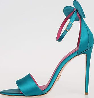 Satin MINNIE Sandals Spring/summer Oscar Tiye