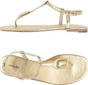 CALZADO - Sandalias de dedo Osklen