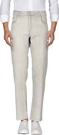 Eco Rib wide trousers - Nude & Neutrals Osklen