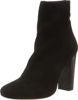 Adele 211, Zapatos de Tacón con Punta Cerrada para Mujer, Negro, 39 EU Oxitaly
