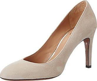 Rossella 100 - Zapatos de Tacón Mujer, Color Rosa, Talla 37 EU Oxitaly