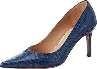 Gemma 05, Zapatillas de Estar por Casa para Mujer, Marfil (Riso Riso), 40 EU Oxitaly