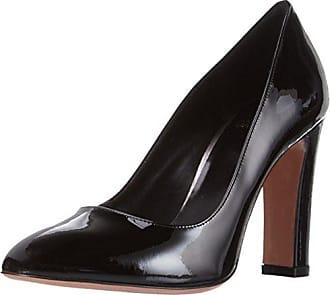 Womens Sole 101 Closed Toe Heels Oxitaly