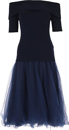 Dress for Women, Evening Cocktail Party On Sale, fuxia, polyester, 2017, 10 12 8 P.A.R.O.S.H.