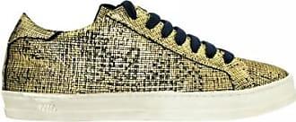 Sneakers John or P448 P37