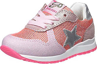 Pablosky 266561, Zapatillas de Deporte para Niñas, Rosa (Rosa), 28 EU