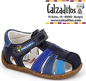 Sandalen/Sandaletten Jungen, Color Blau, Marca, Modelo Sandalen/Sandaletten Jungen 68112 Blau Pablosky