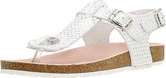Pablosky Sandalen/Sandaletten Mädchen, Color Weiß, Marca, Modelo Sandalen/Sandaletten Mädchen 446000 Weiß
