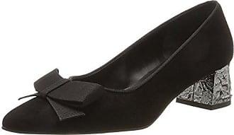 P-3438X, Zapatos de Tacón con Punta Cerrada para Mujer, Marrón (Cuoio Cuoio), 36 EU Paco Gil