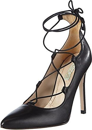 P3015, Womens Ankle Strap Pumps Paco Gil